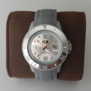 ICE silicone watch